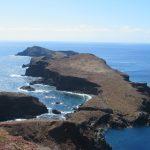 Het oostpuntje van Madeira