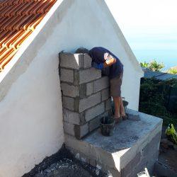 Ook de binnenkant van een schoorsteen verdient aandacht .