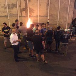 Sao Pedro feest